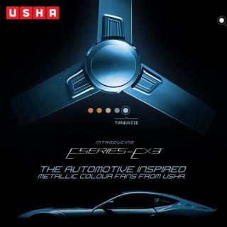 Usha E-Series