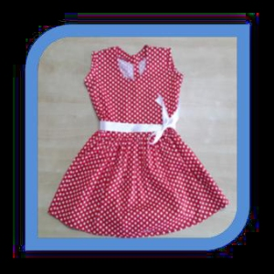 f5fe31c7a9 How To Make A Simple Frock