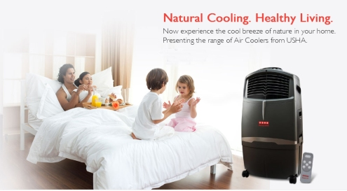 Usha Air Coolers