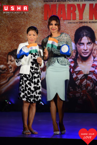 2 Mary Kom and PC