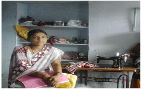 Ms Shivnanada Nagnathrao Kothurwad